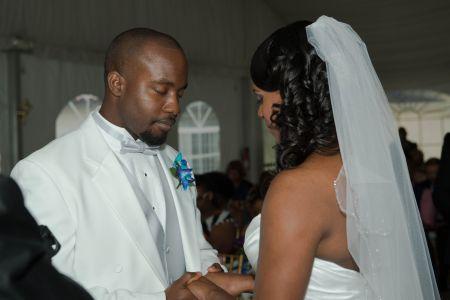 Chardia And Bobby Wedding-44