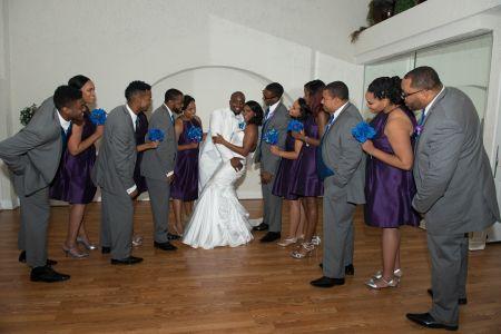 Chardia And Bobby Wedding-69
