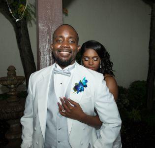Chardia And Bobby Wedding-71