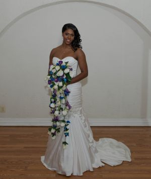Chardia And Bobby Wedding-824